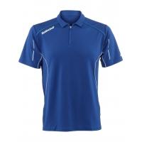 Babolat Polo Match Core Blue