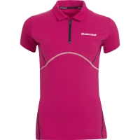 Babolat Polo Match Perf Girl Pink