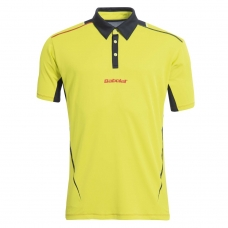 Tricou Polo Babolat Performance Jr Yellow