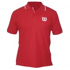 Tricou Wilson Polo Red
